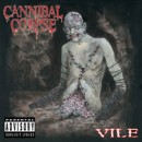 "Cannibal Corpse ""Vile"""