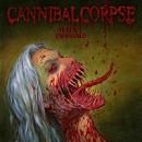 "Cannibal Corpse launchen neue Single ""Murderous Rampage""!"