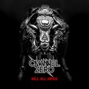 CHANNEL ZERO launches 2nd single 'Burn The Nation' exclusively via website of Metal Hammer Germany!