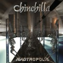 "Chinchilla ""Madtropolis"""