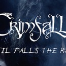 CRIMFALL premieres video for new single 'Until Falls The Rain'!