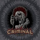 "CRIMINAL releases 2nd single ""Shock Doctrine"" exclusively via metalnews.de!"