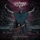 CULTURE KILLER streamen neues Album 'Throes of Mankind' über MetalSucks.net!