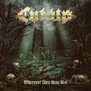 CUT UP announces new album 'Wherever They May Rot' for March 24th