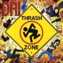 "D.R.I. ""Thrash Zone"""