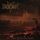 "DESASTER launches full album stream for ""The Oath of an Iron Ritual"" (out this Friday)!"