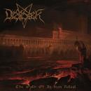 """DESASTER launchen Albumstream zu """"The Oath of an Iron Ritual"""", welches diesen Freitag erscheint!"""
