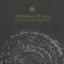 DOWNFALL OF GAIA releases third single 'Of Withering Violet Leaves'!