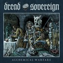 Dread Sovereign reveals details for new album, 'Alchemical Warfare'