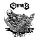 ENTRAILS veröffentlichen Ende Februar neue 7-Inch 'Berzerk'!