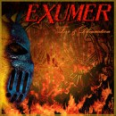 "Exumer ""Fire & Damnation"""