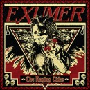 EXUMER launches 'Catatonic', their final single before album release, via website of Deaf Forever magazine!