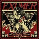 EXUMER veröffentlichen heute mit 'Catatonic' die letzte Single via Deaf Forever vor Albumrelease nächste Woche Freitag!