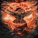 Die schwedischen Folk-Metaller FALCONER streamen ihr neues Album 'Black Moon Rising' vollständing über landing page!
