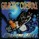 "Galactic Cowboys ""Machine Fish"""