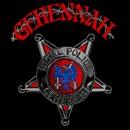 """Gehennah """"Metal Police"""""""