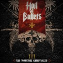 HAIL OF BULLETS entering official German album charts at position 47!