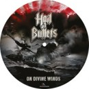 HAIL OF BULLETS to release limited Picture Disc of 'On Divine Winds' in September!