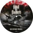 HAIL OF BULLETS veröffentlichen limitierte Picture Disc von 'On Divine Winds' im September!