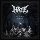 Hate reveals details for new album, 'Auric Gates of Veles'