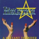"Helstar ""A Distant Thunder"""
