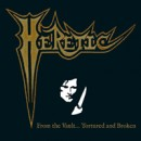 Metal Blade to release HERETIC 3-disc-boxset