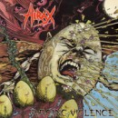 "Hirax ""Raging Violence"""
