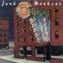 "Junk Monkeys ""Five Star Fling"""