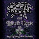 "King Diamond ""20 Years Ago – A Night of Rehearsal"""