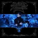 "King Diamond to release ""Dreams of Horror"""