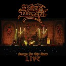 "King Diamond launches new video, ""Arrival (Live at Graspop)"", from upcoming DVD/Blu-ray, 'Songs For The Dead Live'!"