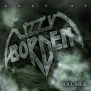 "Lizzy Borden ""Best of Lizzy Borden, Vol. 2"""