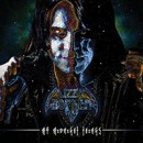 LIZZY BORDEN launches new single 'The Scar Across My Heart'!