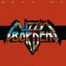 "Lizzy Borden ""The Best of Lizzy Borden"""