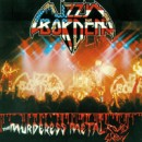 "Lizzy Borden ""The Murderess Metal Road Show"""