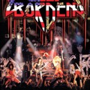 "Lizzy Borden ""The Murderess Metal Road Show DVD"""