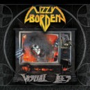 "Lizzy Borden ""Visual Lies (Remastered)"""