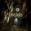 Swedish Doom Metallers MEMORY GARDEN launch landing page