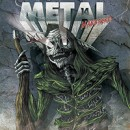 "Various Artists ""Metal Massacre 14″"