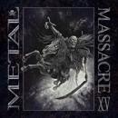 Metal Blade Records announces 'Metal Massacre XV' compilation