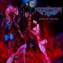 NECROMANCING THE STONE premieres new track, 'The Descent', via DecibelMagazine.com!