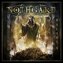 Epic melodic Death Metallers NOTHGARD releases video for 2nd single 'Epitaph'!