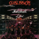 "Obsession ""Marshall Law"""