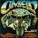 "Omen ""The Curse / Nightmares"""