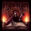 """Pentagram """"Last Rites"""""""
