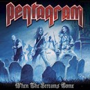 Metal Blade to release PENTAGRAM live album 'When The Screams Come' for the first time ever on vinyl!