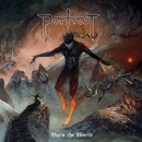 PORTRAIT releases new song 'Martyrs' taken off upcoming album 'Burn The World'!
