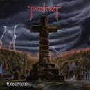 Swedish Heavy Metal gang PORTRAIT announce new album 'Crossroads' April, 25th!