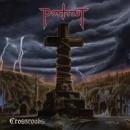 Die schwedische Metal-Gang PORTRAIT veröffentlicht zweite Single des neuen Albums 'Crossroads' exklkusiv über die Website des Rock Hard!