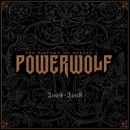 "Powerwolf ""The History of Heresy I (2004 – 2008)"""